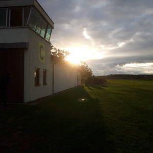 Ziellandewettbewerb 2019 in Seckendorf